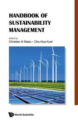 Handbook of Sustainability Management