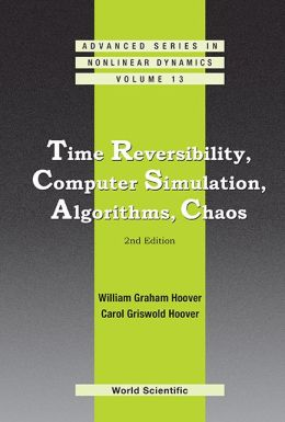 Time Reversibility, Computer Simulation, Algorithms, Chaos