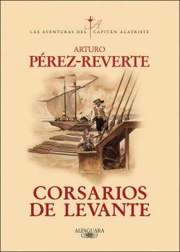 Corsarios de Levante (Pirates of the Levant)