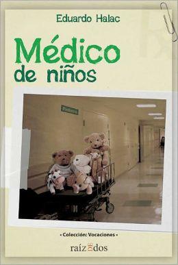 Médico de niños