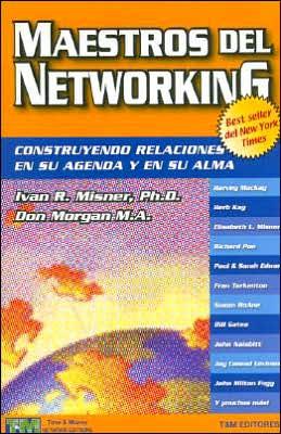 Maestros Del Networking