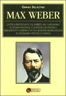 essays in sociology max weber summary