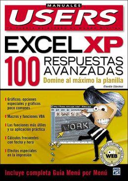 Excel XP: Respuestas Avanzadas