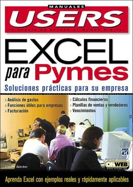 Microsoft Excel para PyMEs