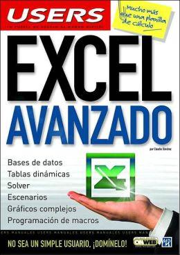 Microsoft Excel Avanzado