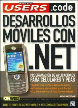 Desarrollos Moviles Con . Net