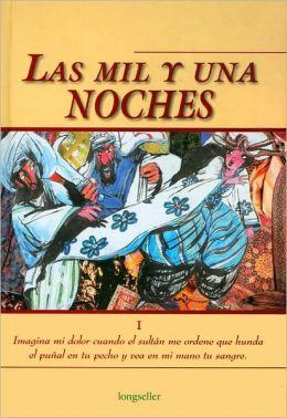 Las mil y una noches (4 Volume Set)