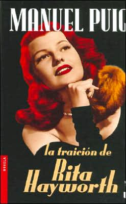 *La Traicion de Rita Hayworth