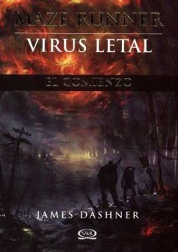 Virus letal (The Kill Order)