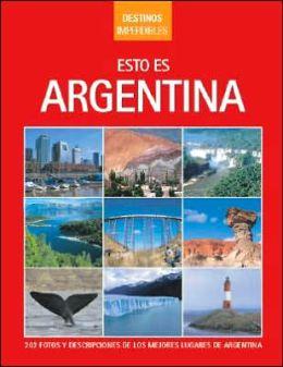 Esto es Argentina (This is Argentina)