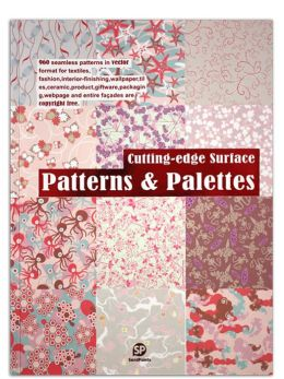 Cutting Edge Surface Patterns & Palettes