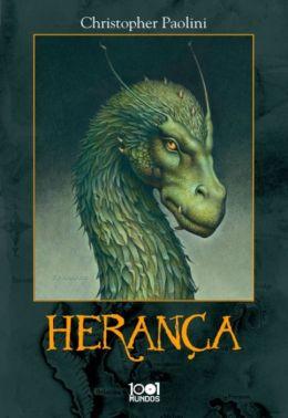 Herança (Portuguese Edition)