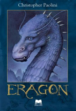 """book report on eragon The book i have read for my book report is titled """"eragon"""" and is by christopher  paolini the story takes place in the land of alagesia, near carvahall carvahall ."""
