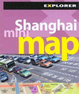 Shanghai Mini Map