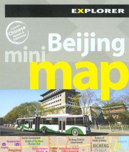 Beijing Mini Map