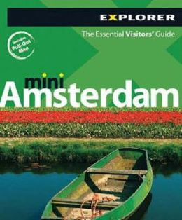 Amsterdam Mini Explorer