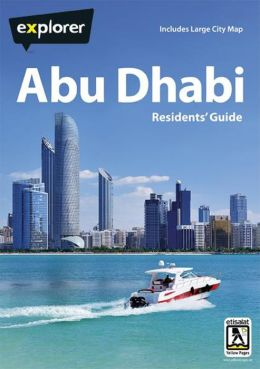 Abu Dhabi Complete Residents Guide, 10th