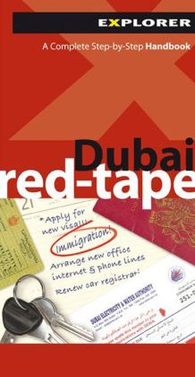 Dubai Red-Tape, 4th