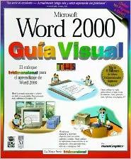 Word 2000 Guia Visual