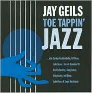 Toe Tappin' Jazz