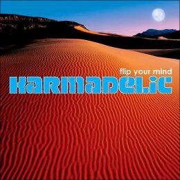 Flip Your Mind [CD Single]