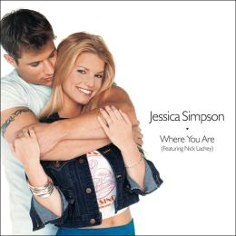 Where You Are [CD/Vinyl Single]