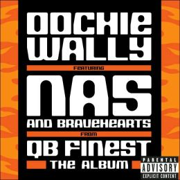 Oochie Wally [CD/12