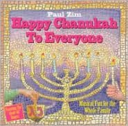 Happy Chanukah to Everyone