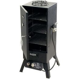 Char-Broil 11701705 LP Vertical Smoker