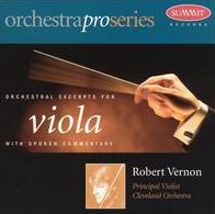 Orchestra Excerpts for Violin