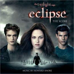 The Twilight Saga: Eclipse [The Score]