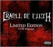 The Cradle of Filth Box Set