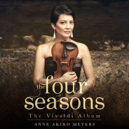 The Four Seasons: The Vivaldi Album