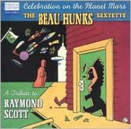 Celebration on the Planet Mars: A Tribute to Raymond Scott