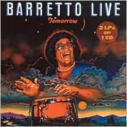 Tomorrow: Barretto Live