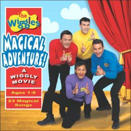 Magical Adventure: A Wiggly Movie