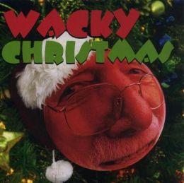 A   Wacky Christmas