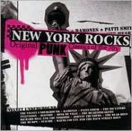 New York Rocks: Original Punk Classics of the 70's