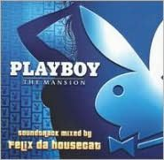 Playboy: The Mansion Soundtrack