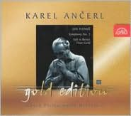 Jan Hanus: Symphony No. 2; Salt Is Better Than Gold