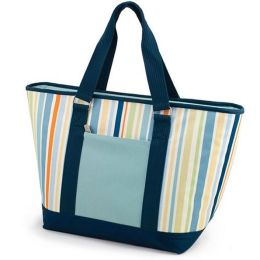 Toganga Insulated Cooler Tote - St. Tropez